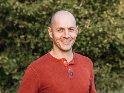 Tristan Mitchell